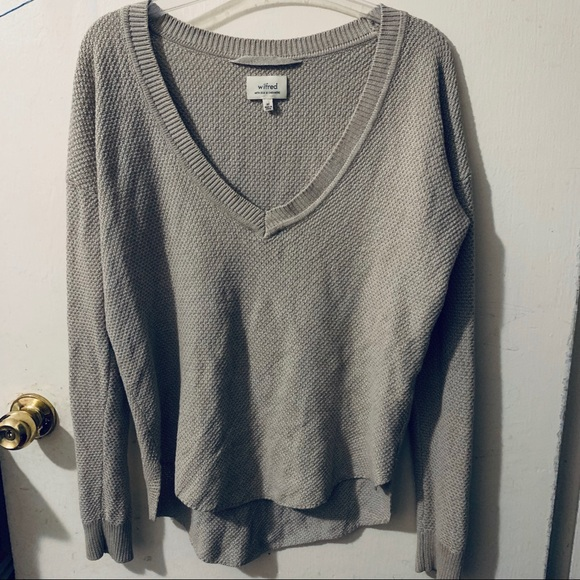 Aritzia Sweaters - Wilfred Sweater with Silk and Cashmere